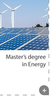 Master' degree in Energy