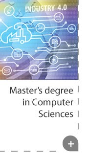 Master' degree in computer sciences