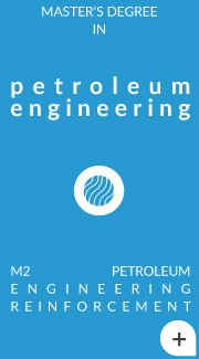 Master Petroleum Engineering Reinforcement